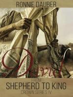 From Shepherd to King