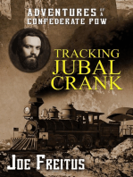 Tracking Jubal Crank