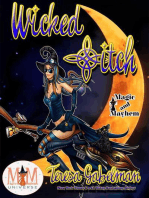 Wicked *itch