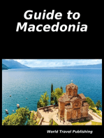 Guide to Macedonia