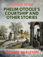 Phelim Otoole's Courtship and Other Stories