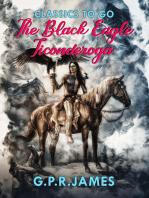 The Black Eagle; Ticonderoga