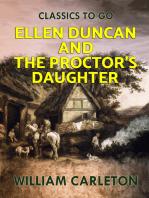 Ellen Duncan; And The Proctor's Daughter