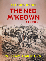 The Ned M'Keown Stories
