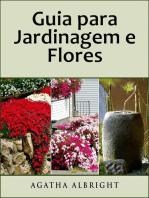 Guia para Jardinagem e Flores