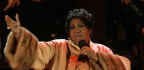 Aretha Franklin Remembered As 'Dear, Dear Friend' By Music Industry Greats