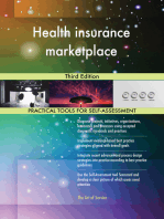 Health insurance marketplace Third Edition