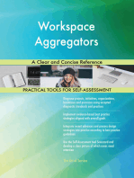 Workspace Aggregators A Clear and Concise Reference
