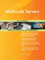 Multinode Servers Second Edition