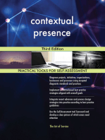 contextual presence Third Edition