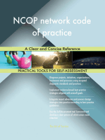NCOP network code of practice A Clear and Concise Reference