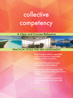 collective competency A Clear and Concise Reference