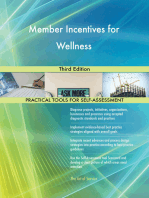 Member Incentives for Wellness Third Edition