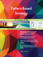 Pattern-Based Strategy A Complete Guide