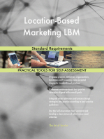 Location-Based Marketing LBM Standard Requirements