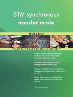STM synchronous transfer mode Third Edition