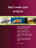 deal sweet spot analysis Third Edition