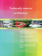 Cache-only memory architecture A Clear and Concise Reference
