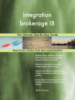 integration brokerage IB The Ultimate Step-By-Step Guide