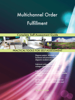 Multichannel Order Fulfillment Complete Self-Assessment Guide