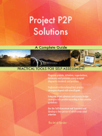 Project P2P Solutions A Complete Guide