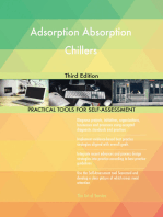 Adsorption Absorption Chillers Third Edition