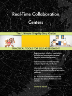 Real-Time Collaboration Centers The Ultimate Step-By-Step Guide