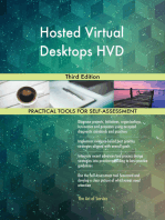 Hosted Virtual Desktops HVD Third Edition