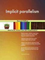 Implicit parallelism Second Edition