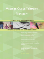 Message Queue Telemetry Transport A Clear and Concise Reference