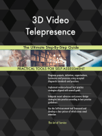 3D Video Telepresence The Ultimate Step-By-Step Guide