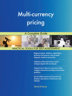 Multi-currency pricing A Complete Guide