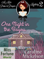 One Night in the Bayou