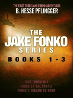 The Jake Fonko Series