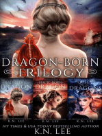 Dragon-Born Trilogy