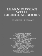 Learn Russian with Bilingual Books