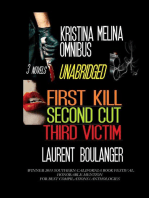 The Kristina Melina Omnibus