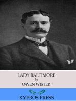 Lady Baltimore