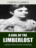 A Girl of the Limberlost