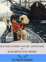 Fraulein Schmidt and Mr. Anstruther
