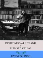 Destroyers at Jutland