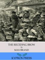 The Receding Brow
