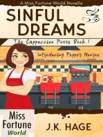 Sinful Dreams (Book 1)