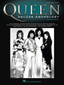 Queen - Deluxe Anthology: Updated Edition