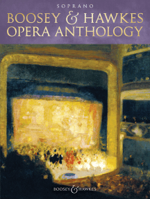 Boosey & Hawkes Opera Anthology - Soprano