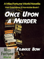 Once Upon a Murder