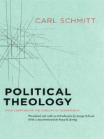 Political Theology
