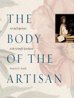 The Body of the Artisan