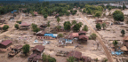 Laos Dam Collapse
