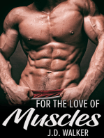 For the Love of Muscles